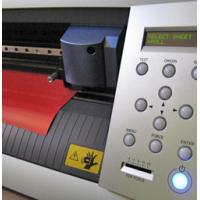 China simple operation vinyl cutter plotter with corel draw output,pcut cutting plotter for diy vinyl sticker on sale