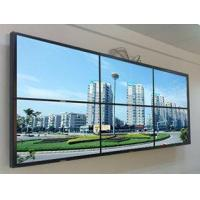 Buy cheap 47inch Seam 6.7mm 700cd/M2 LCD Video Wall, LCD TV Wall from wholesalers