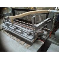 China Fully Automatic Paper Pulp Molding Machine User Friendly For Shoes Insert on sale