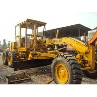 Quality Used Motor Graders CAT 140G for sale