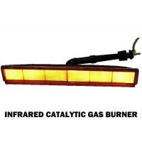Buy cheap Industrial infrared radiant heater,radiant burner from wholesalers