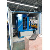 Quality Portable Smooth Sheet Metal Bending Machine , Auxiliary Sheet Metal Folder for sale