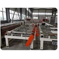 Buy cheap Cement Wall Panel And Mgo Insulation Wall Sandwich Panel Making Machine Custom from wholesalers