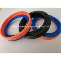 China DAS Double Acting Hydraulic Cylinder ,/Elastomeric Hydraulic And Pneumatic Seal on sale