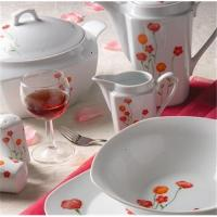 China Wholesale china dinner ware and white dinner sets on sale