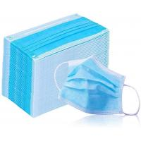 Quality Non Woven KN95 Dust Mask for sale