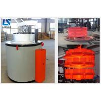 Quality Pit Type Electric Resistance Tempering Furnace For Carbon Steel Materials Parts for sale