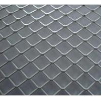 Quality Aluminum Expanded Metal for sale