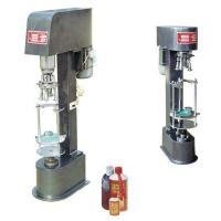 China JGS-980 Multi-purpose wine bottle aluminum cap capping machine on sale