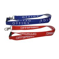 Buy woven lanyard at wholesale prices