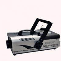 Quality 1500W Stage Effect Equipment Fog Bubble Machine With Remote Control For Party for sale