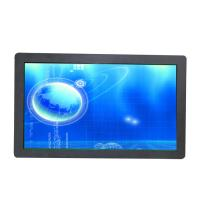 Professional Industrial LCD Monitor Touchscreen With Viewing Angles