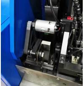 Quality Industrial Standard Cad Files Steel Rule Die Bending Machine Easy To Operate for sale