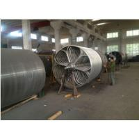 Quality Cylinder mould and former for paper machine for sale