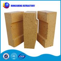 Quality 50% 60% 70% 80% high alumina clay for cement kiln copper aluminum melting induction furnace for sale