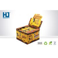 Quality Cardboard Countertop Display Boxes for sale