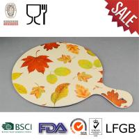 China Melamine Chopping Board on sale