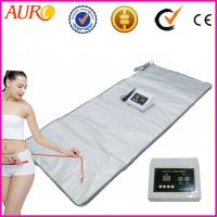 China Useful far infrared slimming body wrap hot blanket for style women Au-805 on sale