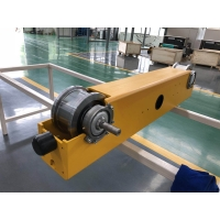 Quality Workshop European Type Overhead Crane End Carriage for sale