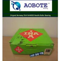 Quality Radical Load INA Needle Roller Bearings NA4830 With Single Row for sale