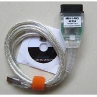 Buy cheap High quality with full functions MINI VCI TIS Techstream ,Toyota Mini VCI TIS from wholesalers