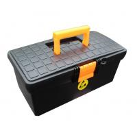 Quality Black Permanent ESD Office Supplies ESD Tool Box For Electronics / Medical Device for sale