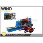 China Commutator Undercutting Machine For Cut DC Motor Armature Mica Manual Indexing for sale