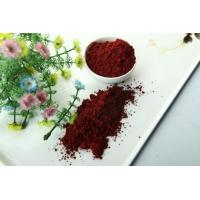 Quality Natural Color Red Kojic Rice Powder Appearance Use In Bakery Products for sale