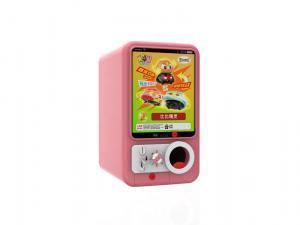 Quality 100W Eggshell Capsule Toy Gashapon Kids Arcade Machine for sale