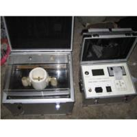 Quality Oil Data Testing Machine for sale