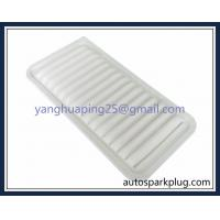China HEPA Filter Air Filter 17801-0d011 for Toyota Motorcycle Parts on sale