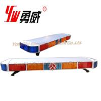 China Police LED Light Bars for Sale with Siren and Speaker, Cheap Police Warning Lightbar on sale