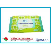 China Shampoo Potato Scrubbing Gloves For Body , Disposable Paper Gloves on sale