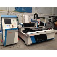 Best Electrical cabinet Stainless steel laser cutting machine with laser power 800W wholesale