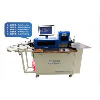 Quality Digital CNC Notching Machine Intelligent Laser Die Making Equipment For Bending for sale