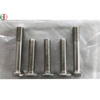 Quality 2205 Chrome Nuts And Bolts Duplex Stainless Steel Hex Bolts And Nuts for sale