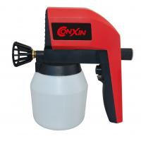 China Customized Electric Spray Paint Gun / Spray Gun Hvlp Q1P-CX009-03 100W on sale