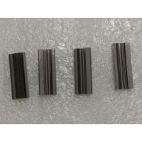 Buy Nickel Plated Surface Finish Wire EDM Spare Parts 0 . 05mm - 0 . 1mm Tolerance at wholesale prices