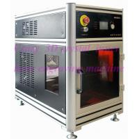 Quality 3D Crystal Laser Engraving Machine with 3D Camera for sale