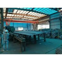 Quality ASME SA249 TP316 316L Ss Stainless Steel Welded Tubing For Project Drinking for sale