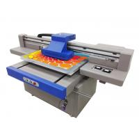 Quality high quality 1440dpi uv flatbed printer machine for glass printing / phone case printing for sale