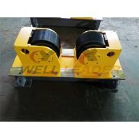 Buy Automatic Welding Turning Rolls Light Duty 2 Ton Driving 4-48 Pipe Compacted at wholesale prices