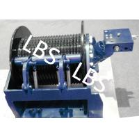 Buy Customization Electric Offshore Winch Durable One Year'S Free Maintenance at wholesale prices