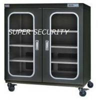 Best 435L Stainless Steel  Lab Auto Dry Storage Cabinets for Digital Photography wholesale