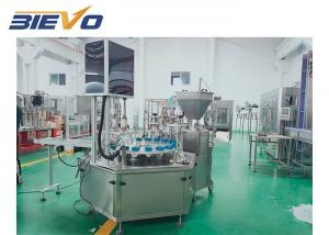 Quality 12 Heads 110V 5000ml Automatic Liquid Filling Machine for sale
