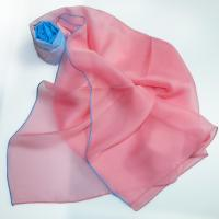 China Bargain Sale Silk Scarf Accept Paying by Paypal 100% Silk on sale