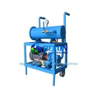 Quality Small and Cheap Price Portable Oil Filter Plant for Oil Retreatment and Oiling Plant for sale