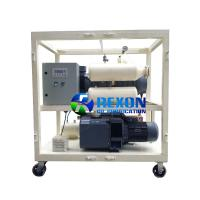 Quality High Performance Vacuum Pumping Set 2160m3/H for sale