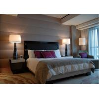 China 5 Star Hotel hilton hotel bedroom furniture china manufacturer on sale