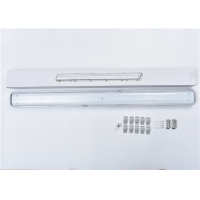 Quality 38W 40W Waterproof Ip65 Led Tri Proof Light for sale